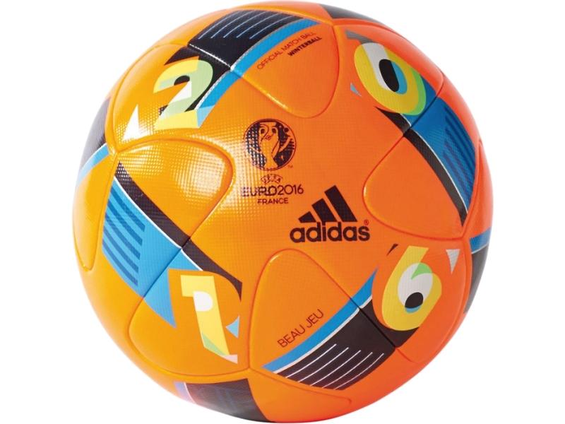 Euro 2016 balón AC5451