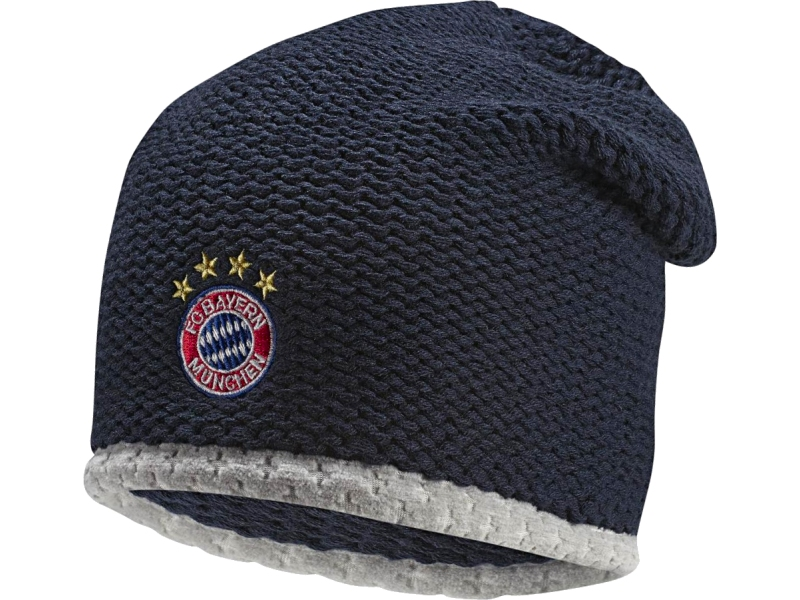 gorro Bayern 15-16