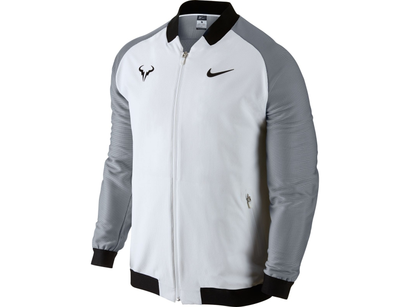 chaqueta Rafael Nadal