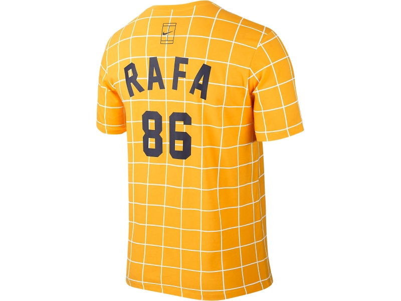 Rafael Nadal camiseta 739475101