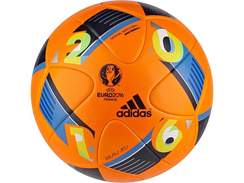 balón Euro 2016 2016