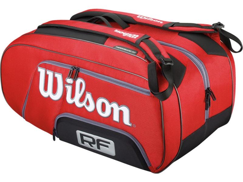bolsa de deporte Roger Federer