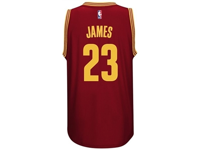 Cleveland Cavaliers camiseta sin mangas A61199
