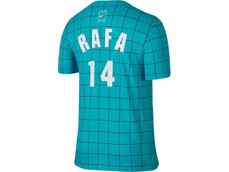 Rafael Nadal camiseta 739475429