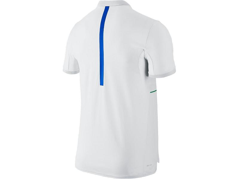 Roger Federer camiseta polo 728951100