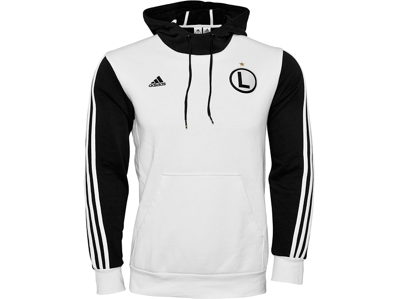 Varsovia 15 Adidas Sudadera 16 Legia 7n0q6Tn