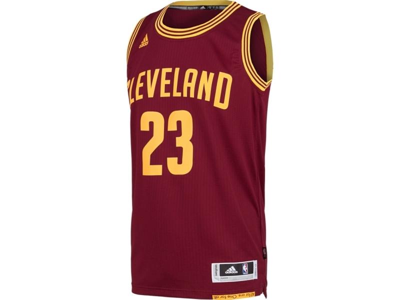 camiseta sin mangas Cleveland Cavaliers
