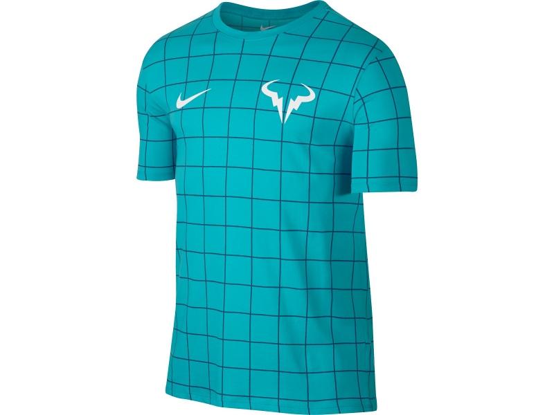 camiseta Rafael Nadal