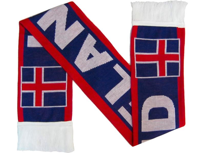 bufanda Islandia
