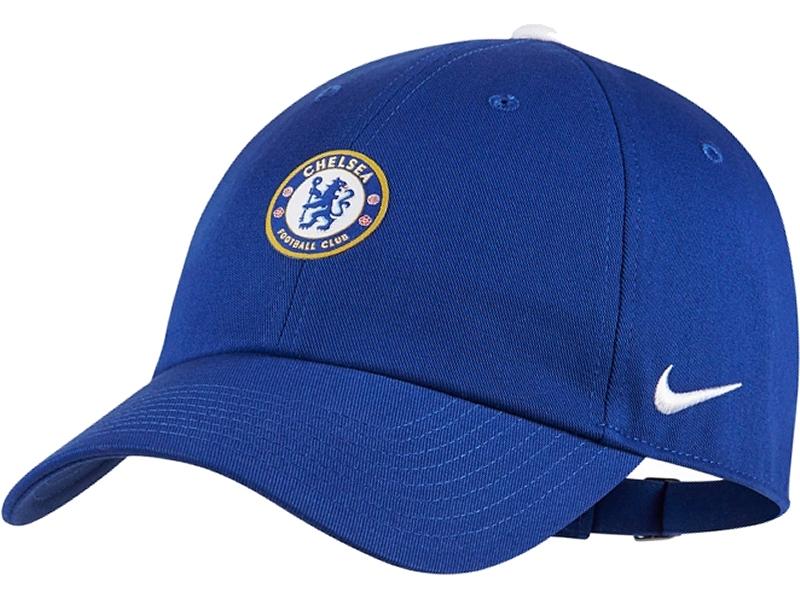 Chelsea Adidas gorra (18-19) 2fddfe5b6f5