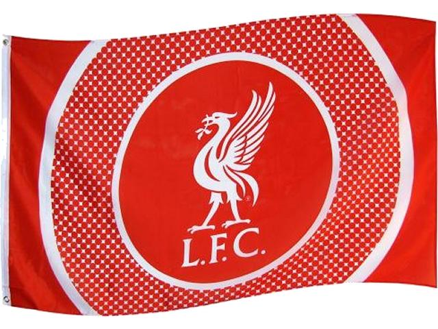 bandera Liverpool