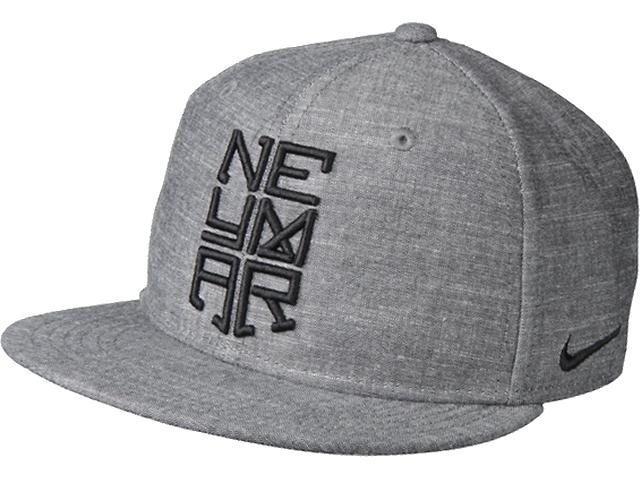 último estilo de 2019 buscar el más nuevo más tarde Neymar Nike gorra para nino (2014)