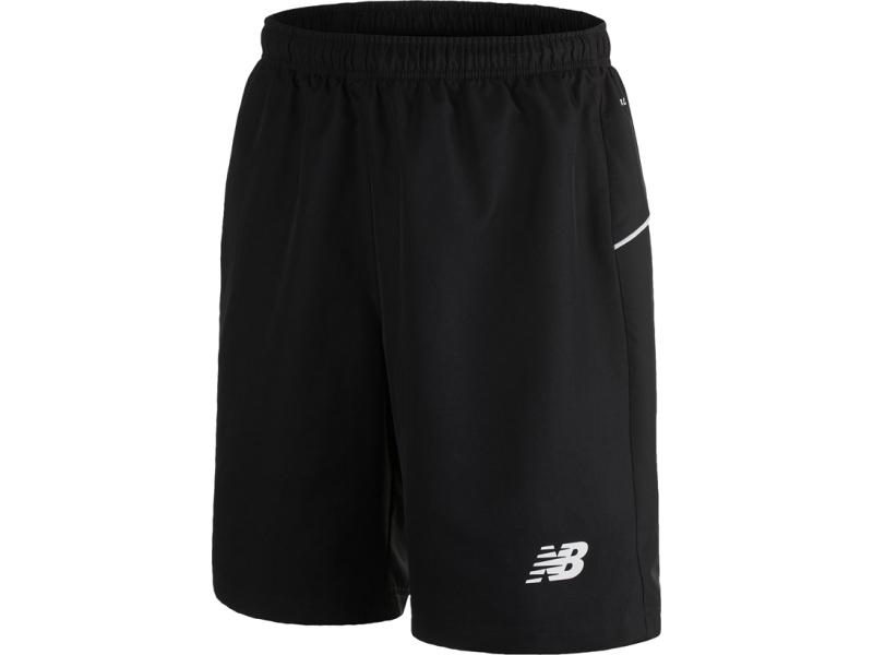 pantalones cortos Liverpool 15-16