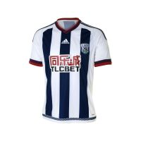 West Bromwich Albion Adidas camiseta