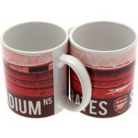 Arsenal taza