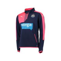 Newcastle United Puma sudadera