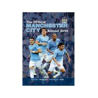 Manchester City anual