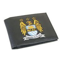 Manchester City billetera