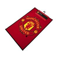 Manchester United alfombra
