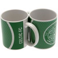Celtic taza