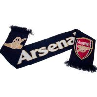 Arsenal bufanda