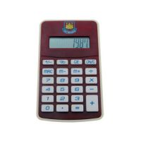 West Ham United calculadora