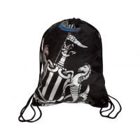 Newcastle United bolsa gimnasio