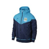 Manchester City Nike chaqueta