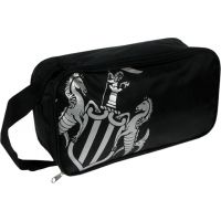 Newcastle United bolsa de zapatos